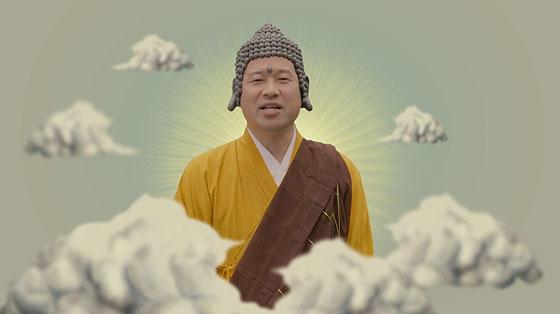 仏の心を持つ人間になりたい(願望